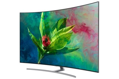 Телевізор Samsung QE55Q8CNAUXUA 3
