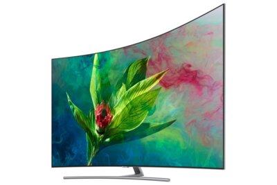 Телевізор Samsung QE55Q8CNAUXUA 4