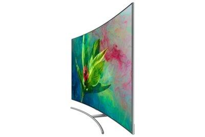 Телевізор Samsung QE55Q8CNAUXUA 5