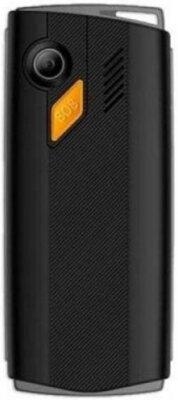 Мобільний телефон Sigma Comfort 50 Mini4 black-grey 2