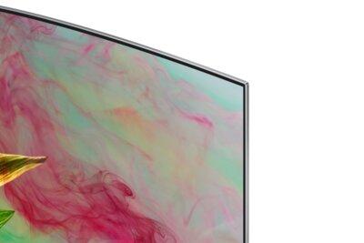 Телевизор Samsung QE65Q8CNAUXUA 6