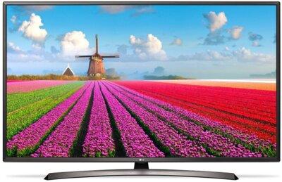 Телевизор LG 43LJ622V 1