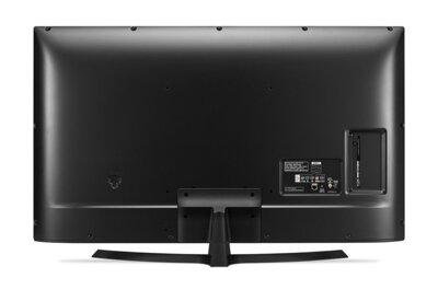 Телевизор LG 43LJ622V 6
