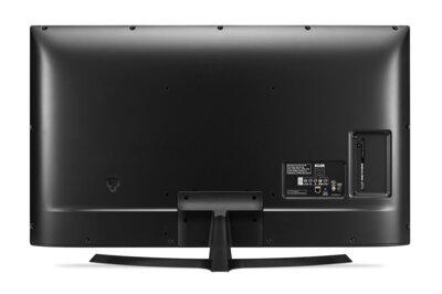 Телевизор LG 49LJ622V 4