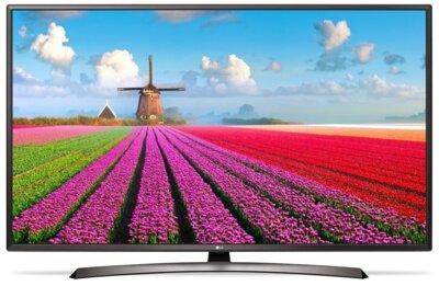 Телевизор LG 55LJ622V 1