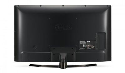 Телевизор LG 55LJ622V 8