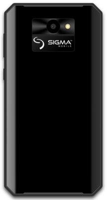 Смартфон Sigma X-treme PQ52 black 2