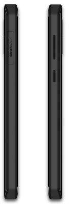 Смартфон Sigma X-treme PQ52 black 4