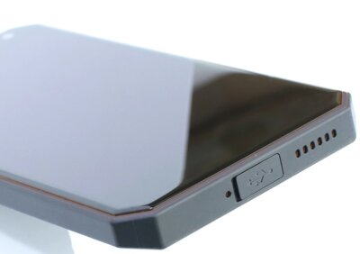 Смартфон Sigma X-treme PQ52 black 6