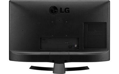 Телевiзор LG 28MT49S-PZ 4