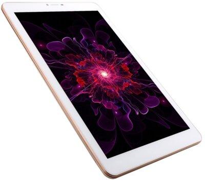 Планшет Nomi C101040 Ultra3 LTE PRO 10 4G 16GB Gold 2