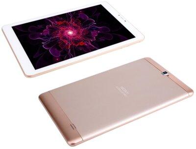 Планшет Nomi C101040 Ultra3 LTE PRO 10 4G 16GB Gold 4