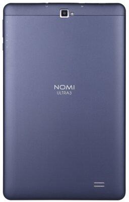 "Планшет Nomi C101012 Ultra3 10"" 3G 16GB Dark Blue 2"