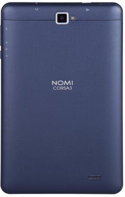 Планшет Nomi C070012 Corsa3 7 3G 16GB Dark-Blue 4