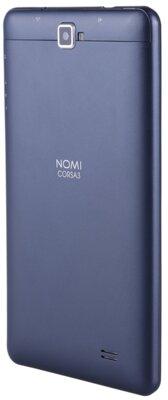 Планшет Nomi C070012 Corsa3 7 3G 16GB Dark-Blue 5