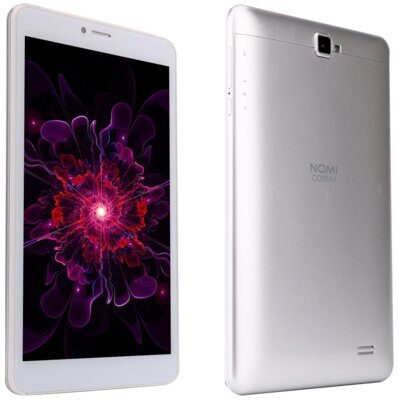 Планшет Nomi C070012 Corsa3 7 3G 16GB White-Grey 4