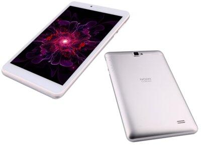 Планшет Nomi C070012 Corsa3 7 3G 16GB White-Grey 5