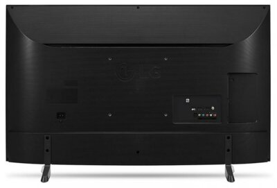Телевизор LG 49LJ510V 6