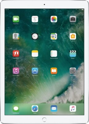 Планшет Apple iPad Pro 12.9 A1670 Wi-Fi 256GB Silver 1