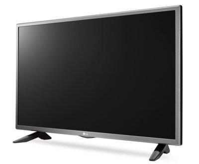 Телевiзор LG 32LJ600U 3