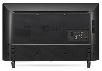 Телевiзор LG 32LJ600U 6