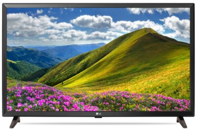 Телевiзор LG 32LJ610V 1