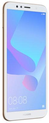 Смартфон HUAWEI Y6 Prime 2018 3/32GB Gold 2