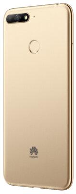 Смартфон HUAWEI Y6 Prime 2018 3/32GB Gold 6