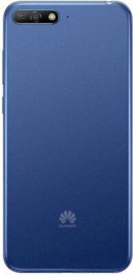 Смартфон Huawei Y6 2018 Blue 6