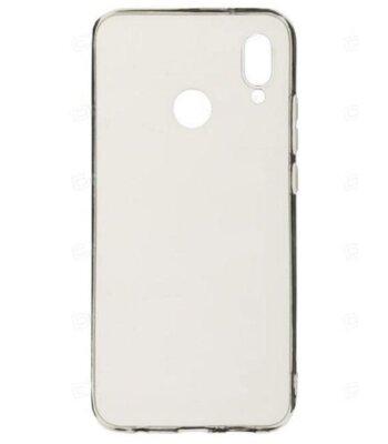 Чехол GlobalCase TPU для Huawei P20 Lite Light 1