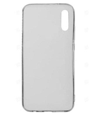 Чехол GlobalCase TPU для Huawei P20 Dark 1