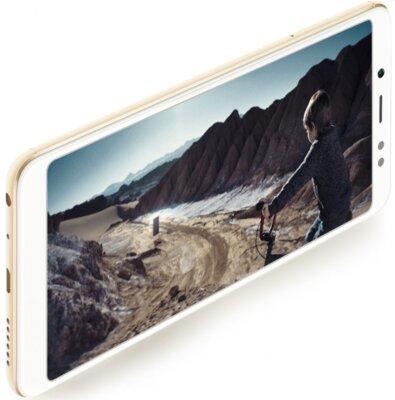Смартфон Xiaomi Redmi Note 5 3/32GB Gold 4