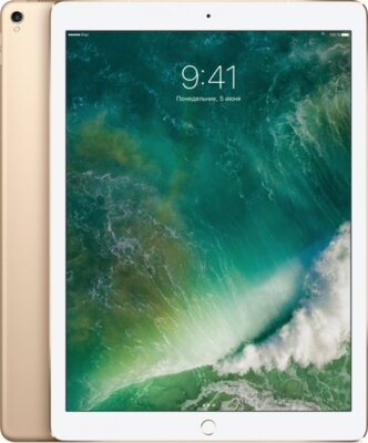 Планшет Apple A1701 iPad Pro 10.5-inch Wi-Fi 64GB Gold 2