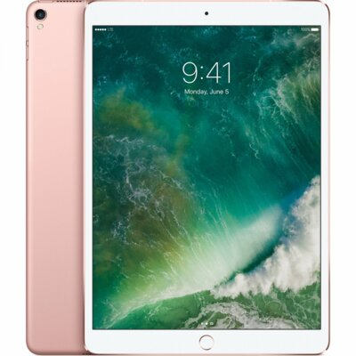 Планшет Apple A1701 iPad Pro 10.5-inch Wi-Fi 64GB Rose Gold 2