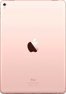 Планшет Apple A1701 iPad Pro 10.5-inch Wi-Fi 64GB Rose Gold 3