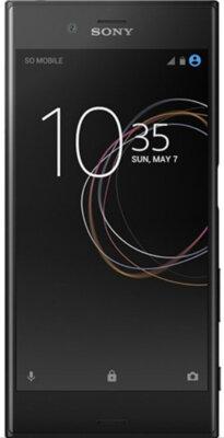 Смартфон Sony Xperia XZ1 G8342 Black 1