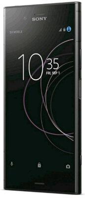Смартфон Sony Xperia XZ1 G8342 Black 4