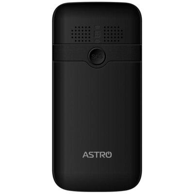 Мобільний телефон ASTRO A185 Black 2
