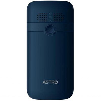 Мобільний телефон ASTRO A185 Navy 2