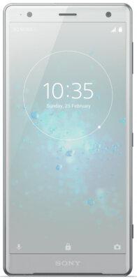 Смартфон Sony Xperia XZ2 H8266 Liquid Silver 1