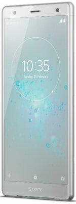 Смартфон Sony Xperia XZ2 H8266 Liquid Silver 2