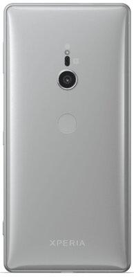 Смартфон Sony Xperia XZ2 H8266 Liquid Silver 4
