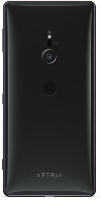 Смартфон Sony Xperia XZ2 H8266 Liquid Black 4