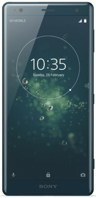 Смартфон Sony Xperia XZ2 H8266 Deep Green 1