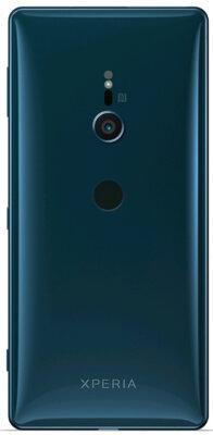 Смартфон Sony Xperia XZ2 H8266 Deep Green 4