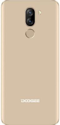 Смартфон Doogee X60L Gold 3