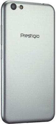 Смартфон Prestigio Grace M5 LTE (PSP5511DUOSILVER) 5