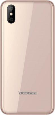 Смартфон Doogee X50 Gold 3