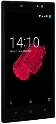 Смартфон Prestigio Muze C7 LTE 7510 Black 2