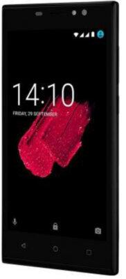 Смартфон Prestigio Muze C7 LTE 7510 Black 3